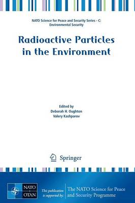 Radioactive Particles in the Environment (BOK)