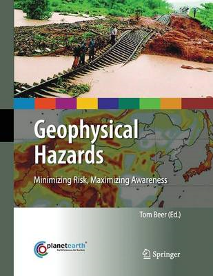 Geophysical Hazards: Minimizing Risk, Maximizing Awareness (BOK)