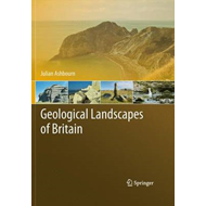 The Geological Landscapes of Britain (BOK)