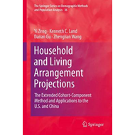 Household and Living Arrangement Projections: The Extended Cohort-component Method and Applications (BOK)