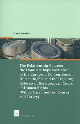 Relationship Between the Domestic Implementation of the Euro (BOK)