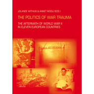 Politics of War Trauma (BOK)