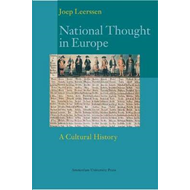 National Thought in Europe: A Cultural History (BOK)