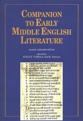 Companion to Early Middle English Literature (BOK)