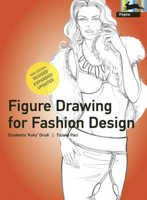 Figure Drawing for Fashion Design (BOK)