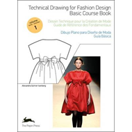 Technical Drawing for Fashion Design: 1 (BOK)