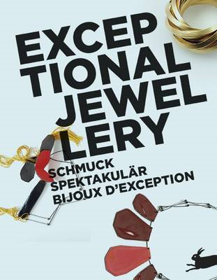 Exceptional Jewellery (BOK)