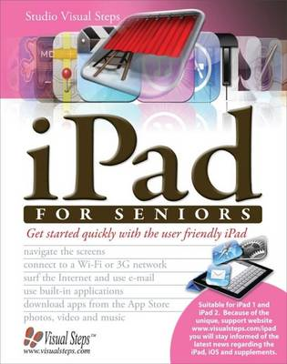 iPad for Seniors (BOK)