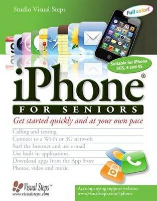 IPhone for Seniors (BOK)