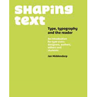 Shaping Text (BOK)