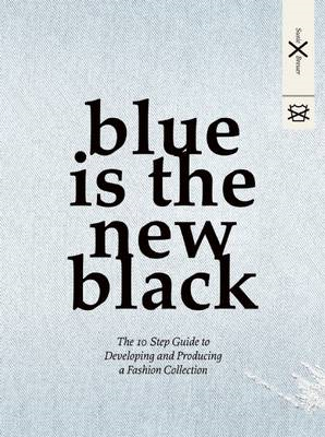 Blue is the New Black (BOK)