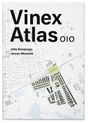 Vinex Atlas (BOK)