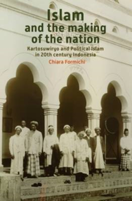Islam and the Making of the Nation (BOK)