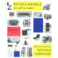 How to Construct Rietveld Furniture (BOK)
