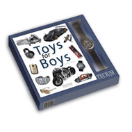 Toys for Boys: Giftbox (BOK)