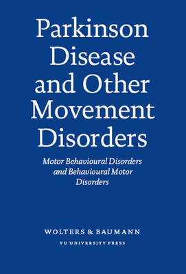 Parkinson Disease & Other Movement Disorders (BOK)