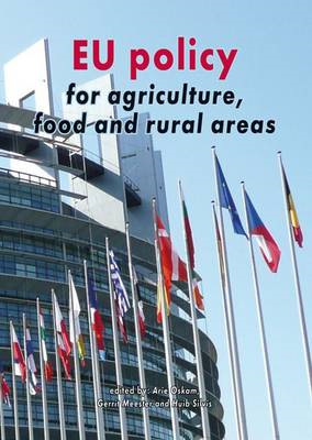 EU Policy for Agriculture, Food and Rural Areas (BOK)