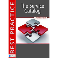 The Service Catalog: A Practitioner Guide (BOK)