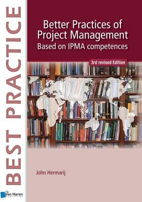 Better Practices of Project Management Based on IPMA Competences (BOK)