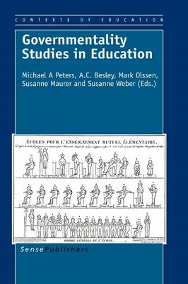 Governmentality Studies in Education (BOK)