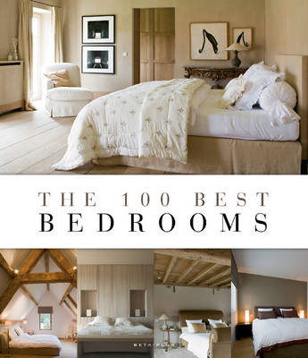 The 100 Best Bedrooms (BOK)