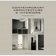 Contemporary Architecture & Interiors: Yearbook 2013 (BOK)
