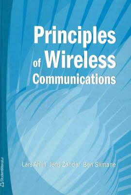 Principles of Wireless Communications (BOK)
