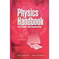 Physics Handbook for Science and Engineering (BOK)