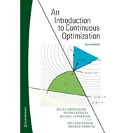 Introduction to Continuous Optimization (BOK)