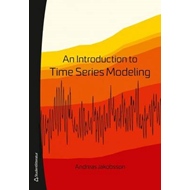 Introduction to Time Series Modeling (BOK)