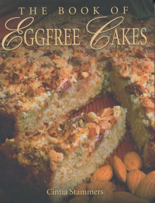 The Book of Egg Free Cakes (BOK)