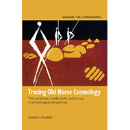 Tracing Old Norse Cosmology (BOK)