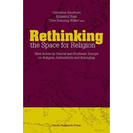 Rethinking the Space for Religion (BOK)