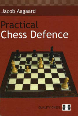 Practical Chess Defence (BOK)