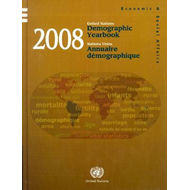 United Nations Demographic Yearbook (BOK)
