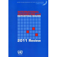 International Accounting and Reporting Issues: Review: 2011 (BOK)