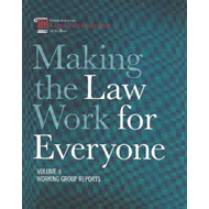 Making the Law Work for Everyone: v. 2: Working Group (BOK)