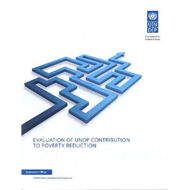 Evaluation of UNDP Contribution to Poverty Reduction (BOK)