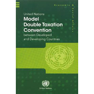 United Nations Model Double Taxation Convention Between Developed and Developing Countries (BOK)