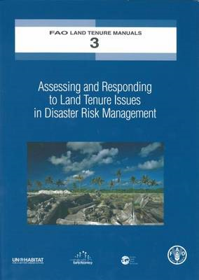 Assessing and Responding to Land Tenure Issues in Disaster R (BOK)