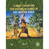 Climate Change and Food Systems Resilience in Sub-Saharan Af (BOK)