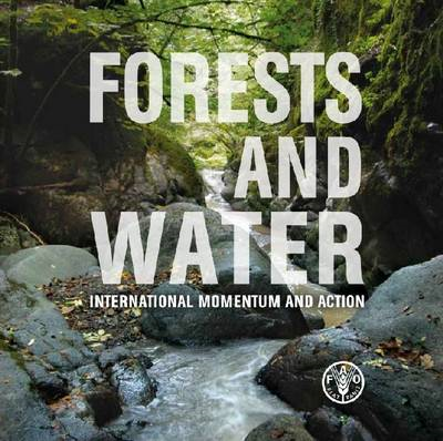 Forests and Water: International Momentum and Action (BOK)