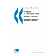 Rise of China and India, What's in it for Africa? (BOK)