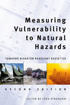 Measuring Vulnerability to Natural Hazards (BOK)