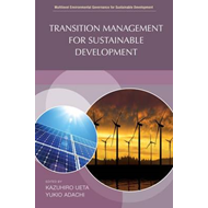 Transition Management for Sustainable Development (BOK)