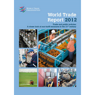 World Trade Report 2012 (BOK)