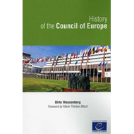History of the Council of Europe (BOK)