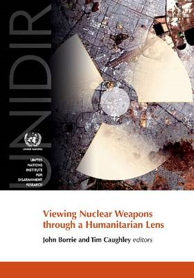 Viewing Nuclear Weapons Through a Humanitarian Lens: Context and Implications (BOK)