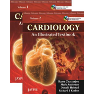 Cardiology: An Illustrated Textbook (BOK)