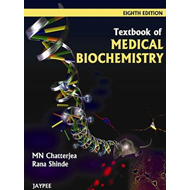 Textbook of Medical Biochemistry (BOK)